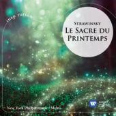 Stravinsky, I. - Le Sacre Du Printemps CD