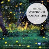 Berlioz, H. - Symphonie Fantastique CD