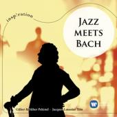 Pekinel, Guher & Suher - Jazz Meets Bach CD