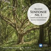 Brahms, J. - Symphony No.1/haydn Variations/tragic Overture CD