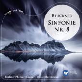 Bruckner, A. - Symphony No.8 CD