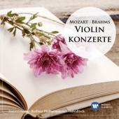 Zimmermann, Frank Peter - Violinkonzerte: Violin Concerto No.77 / No.3 CD