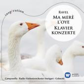 Ravel, M. - Ma Mere L'oye/piano Concerto CD