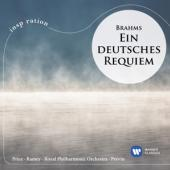 Brahms, J. - Ein Deutsches Requiem Op.45 CD