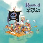 Renaud - Les Momes Et Les Enfants D'Abord (2LP+CD)