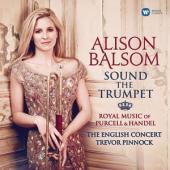 Balsom, Alison - Sound The Trumpet 2LP