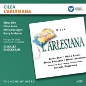 Cilea, F. - L'arlesiana 2CD