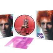 Bowie, David - Space Oddity (LP)