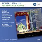 Strauss, R. - Ariadne Auf Naxos 2CD