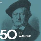 Wagner, R. - 50 Best Wagner 3CD
