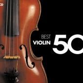 V/a - 50 Best Violin 3CD