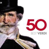 Verdi, G. - 50 Best Verdi 3CD