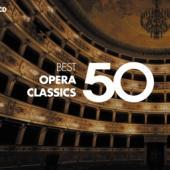 V/a - 50 Best Opera 3CD
