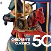 V/a - 50 Best Children's Classics 3CD