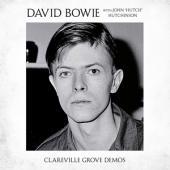 Bowie, David - Clareville Grove Demos 3X7INCH
