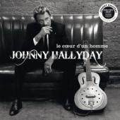 Hallyday, Johnny - Le Coeur.. -Coloured- 2LP
