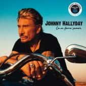 Hallyday, Johnny - Ca Ne Finira.. -Coloured- 2LP