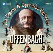 Offenbach, J. - Operas & Operettas Collection 30CD