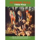 Jethro Tull - This was (50th Ann.) (4CD)
