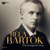 V/A - Hungarian Soul (Works By Bartok) (20CD)