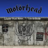 Motorhead - Louder Than Noise... Live In Berlin (2LP)