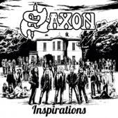 Saxon - Inspirations (LP)