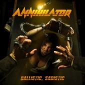 Annihilator - Ballistic, Sadistic (LP+DOWNLOAD)