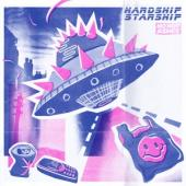 No Hot Ashes - Hardship Starship (LP)