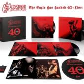 Saxon - Eagle Has Landed 40 (Live) (5LP)