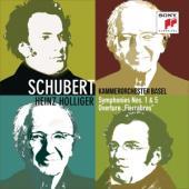 Schubert, F. - Symphonies Nos. 1 & 5