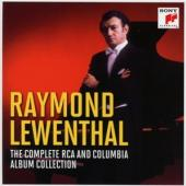 Lewenthal, Raymond - Complete Rca And Columbia Album Collection (8CD)