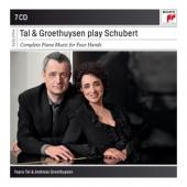 Tal & Groethuysen - Play Schubert 7CD