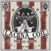 Lacuna Coil - 119 Show (Live In London) (2CD+DVD)