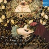 Purcell/locke - Orchestral Works