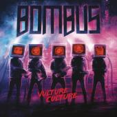 Bombus - Vulture Culture (2LP)