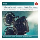 Gerhardt, Charles - Conducts Classic Film Scores (12CD)