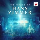 Zimmer, Hans - The World Of Hans Zimmer (A Symphonic Celebration) (Limited) (3LP)