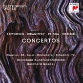 Goebel, Reinhard - Beethoven'S World - Beethoven,