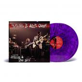 Prince & New Power Generation - One Nite Alone... The Aftershow: It Ain'T Over Yet! (Purple Vinyl) (2LP)