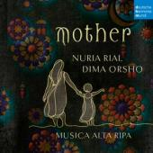 Rial, Nuria & Dima Orsho - Mother -Live-