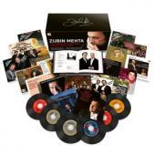 Mehta, Zubin - Complete Columbia Album Collection (97CD)