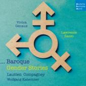 Genaux, Vivica & Lawrence Zazz - Baroque Gender Stories (2CD)
