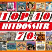 V/A - Top 40 Hitdossier - 70S (5CD)