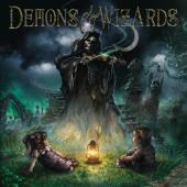 Demons & Wizards - Demons & Wizards