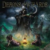 Demons & Wizards - Demons & Wizards (2LP)