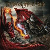Demons & Wizards - Touched By The Crimson King (2CD)