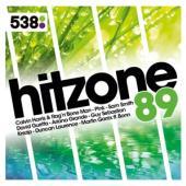 V/a - Hitzone 89