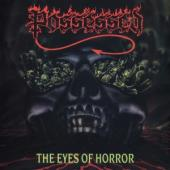 Possessed - Eyes Of Horror (LP)