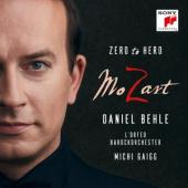 Mozart, W.A. - Mozart (Daniel Behle / Michi Gaigg)