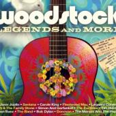 Various - Woodstock Legends And More (3CD)
